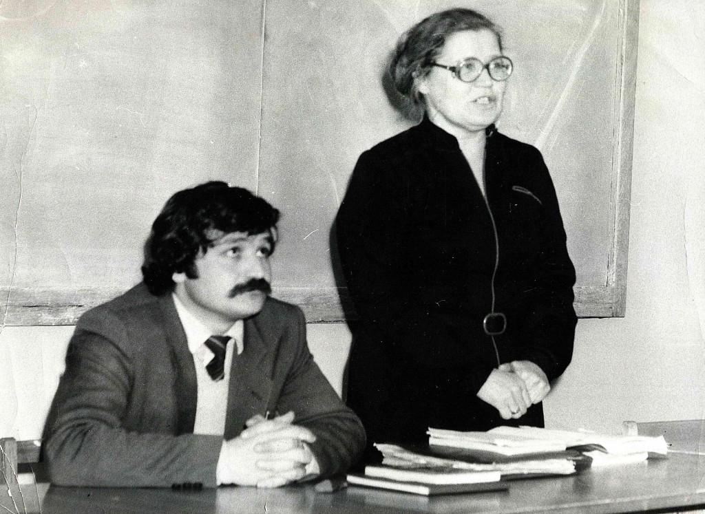 1988 год. Красноярск. КВКУРЭ (Красноярское высшее командное училище радиоэлектроники)